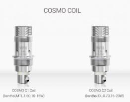 Cosmo coil